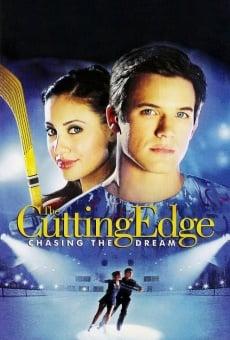 The Cutting Edge 3: Chasing the Dream on-line gratuito