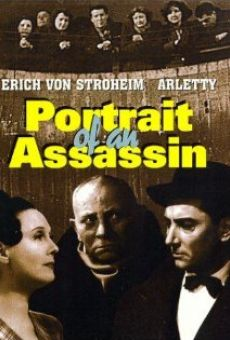Portrait d'un assassin on-line gratuito