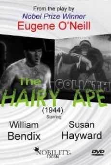 The Hairy Ape online free