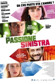Passione sinistra online free