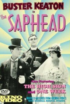 The Saphead on-line gratuito