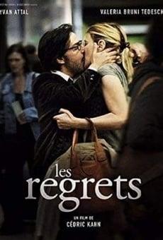 Les regrets on-line gratuito