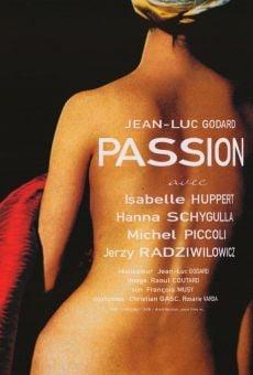 Passion on-line gratuito