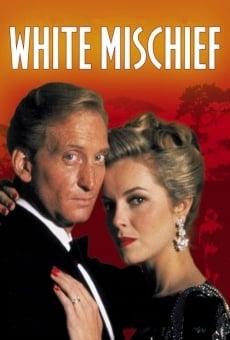 White Mischief on-line gratuito