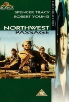 Northwest Passage on-line gratuito