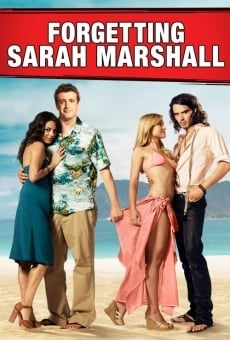 Forgetting Sarah Marshall on-line gratuito
