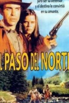 Ver película Paso del norte