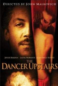 Danza di sangue - Dancer upstairs online streaming