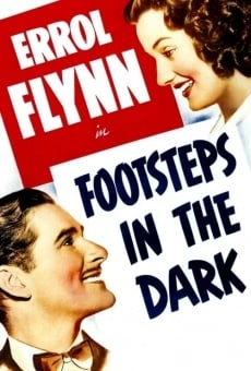 Footsteps in the Dark on-line gratuito