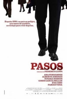 Pasos online streaming