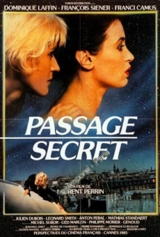 Ver película Passage secret
