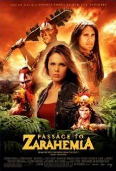 Ver película Passage to Zarahemla