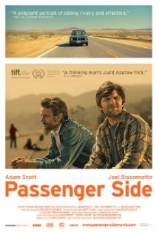 Passenger Side online streaming