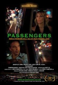 Watch Passengers online stream