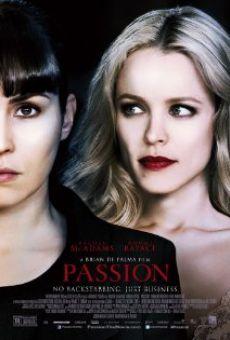 Watch Passion online stream