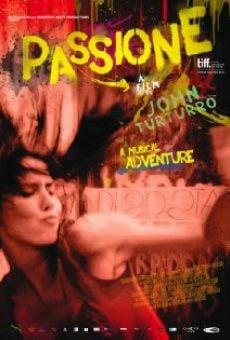 Película: Passione
