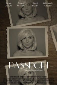 Passport on-line gratuito