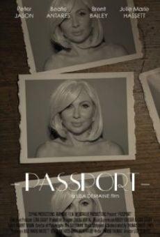 Passport on-line gratuito
