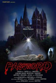 Ver película Password