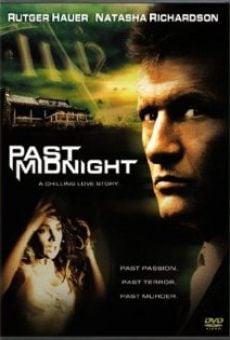 Past Midnight on-line gratuito