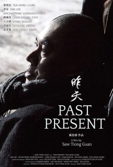 Zuo tian (Past Present) on-line gratuito