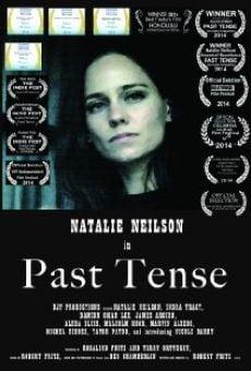 Past Tense online