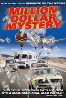 Million Dollar Mystery on-line gratuito