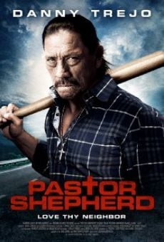 Ver película Pastor Shepherd