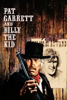 Ver película Pat Garrett y Billy The Kid
