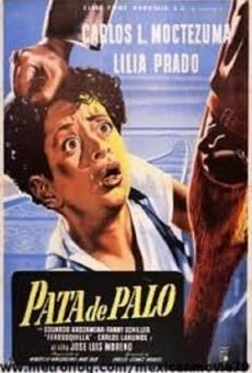 Ver película Pata de palo