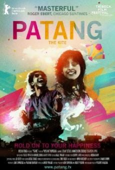 Watch Patang online stream