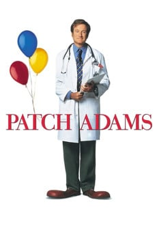 Ver película Patch Adams