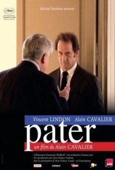 Ver película Pater