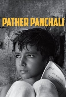 Ver película Pather Panchali