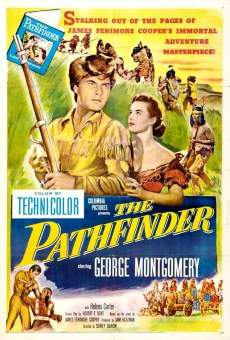 The Pathfinder on-line gratuito