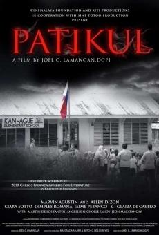 Ver película Patikul
