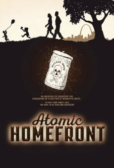 Atomic Homefront on-line gratuito