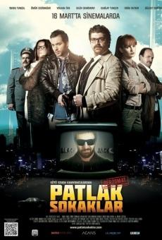 Ver película Patlak Sokaklar: Gerzomat