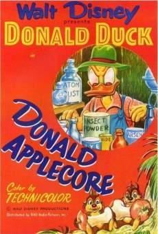 Donald Applecore on-line gratuito