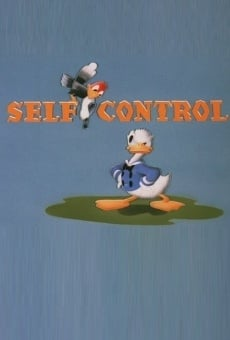 Walt Disney's Donald Duck: Self Control online