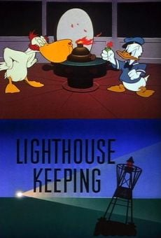 Walt Disney's Donald Duck: Lighthouse Keeping online