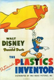 Walt Disney's Donald Duck: The Plastics Inventor online