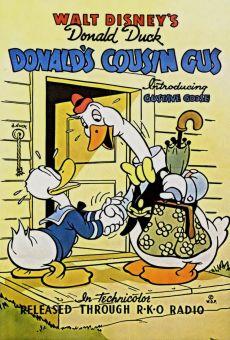 Walt Disney: Donald's Cousin Gus online