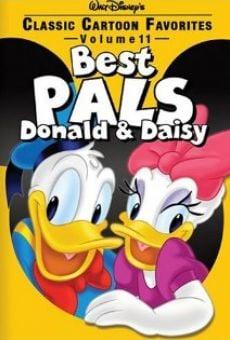 Donald's Double Trouble online
