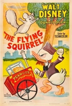 The Flying Squirrel online