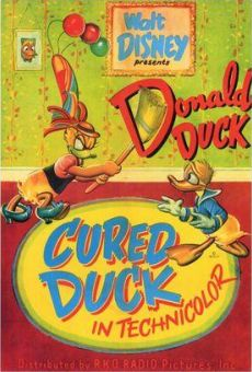 Walt Disney's Donald Duck: Cured Duck on-line gratuito