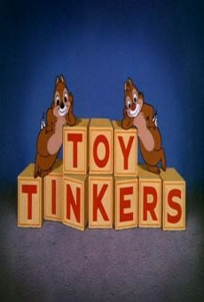 Donald Duck: Toy Tinkers on-line gratuito
