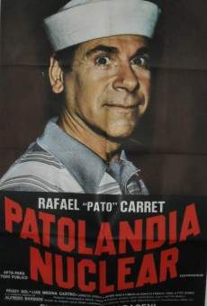 Patolandia nuclear online streaming