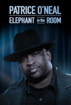 Patrice O'Neal: Elephant in the Room online