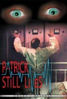 Ver película Patrick vive todavía